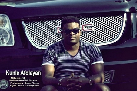 ★ Trending Motion Picture Director★ Kunle Afolayan★