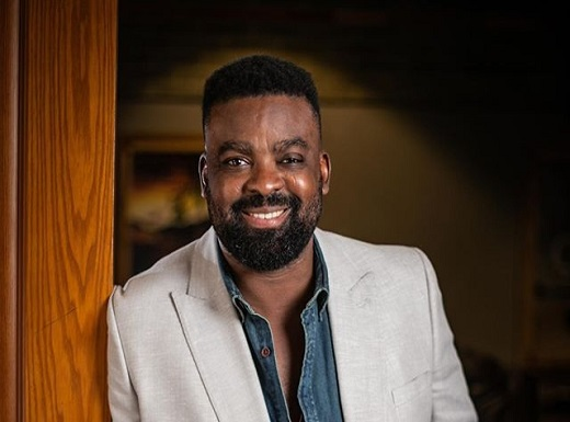 ★Click to Access★ Motion Picture Director★ Kunle Afolayan★