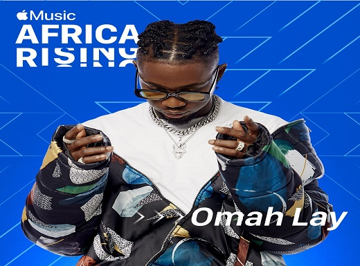 ★Click to Access★ Music STAR★ Omahlay★