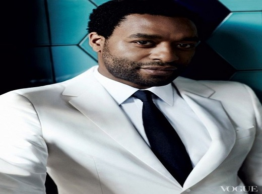 ★Click to Access ★Global Superstar★ Chiwetel Ejiofor★