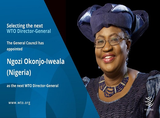 ★Click to Access★ Woman of History ★ Ngozi Okonjo Iweala★